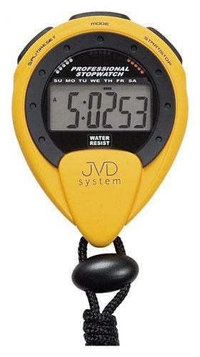 JVD ST25.2