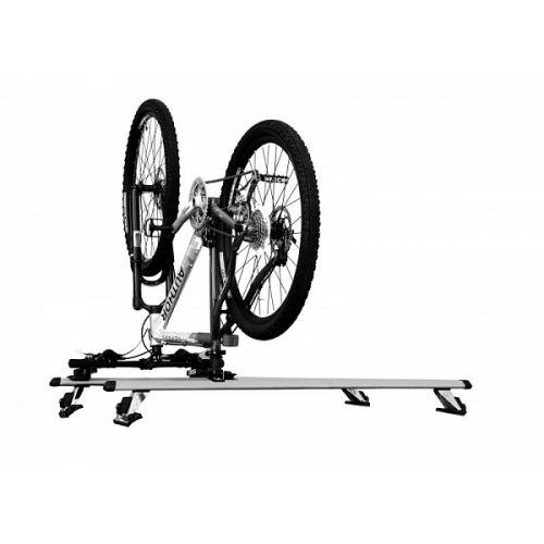 NEUMANN Tříbodový střešní nosič jízdních kol