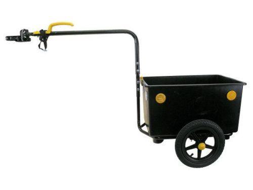 M-Wave Vozík za kolo 39x58x30 cm