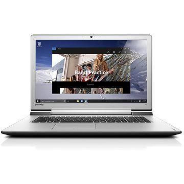Lenovo IdeaPad 700-17 (80RV001QCK) cena od 24999 Kč