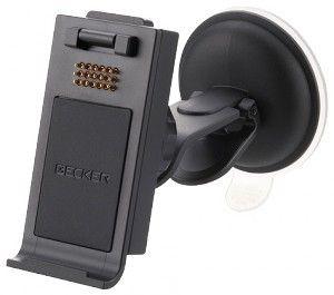 Becker aktivní držák pro navigaci