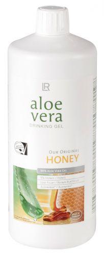 LR Health & Beauty LR Aloe Vera Drinking gel Honey 1000 ml