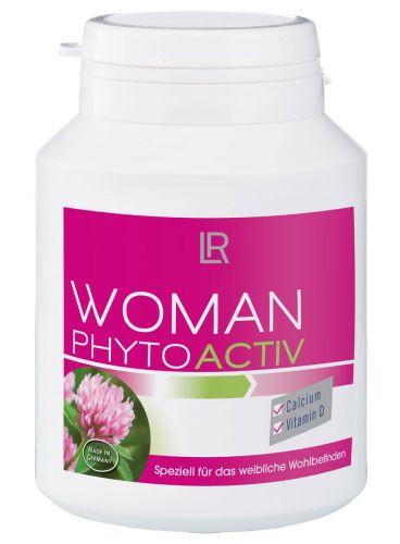 LR Health & Beauty LR Woman Phyto activ 90 kapslí