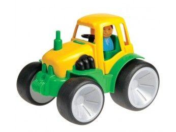 Gowi Traktor cena od 390 Kč