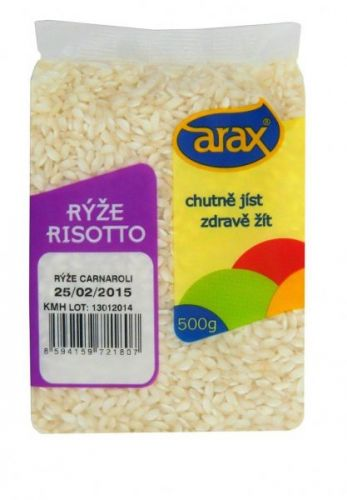Arax Rizotto Carnaroli 5 kg