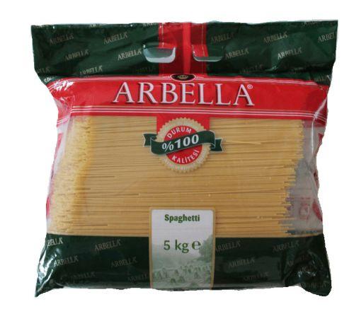 Arbella Spaghetti 5 kg