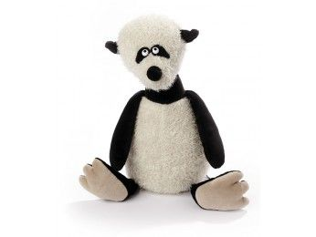Sigikid Panda Ach Goood! 36 cm