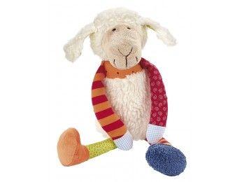 Sigikid SWEETY ovečka velká 40 cm cena od 745 Kč
