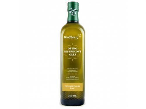 wolfberry Ostropestřecový olej 750 ml