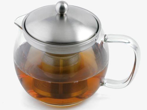 Weis Čajová konvice s čajníkem 1,2 L cena od 899 Kč