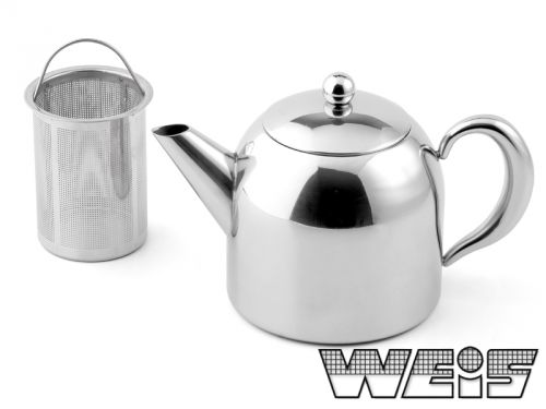 Weis Čajová konvice s čajníkem 0,6 L cena od 645 Kč