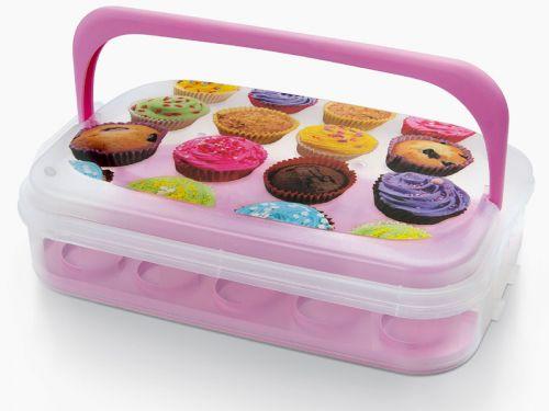 Snips Box na muffiny a koláče cena od 207 Kč