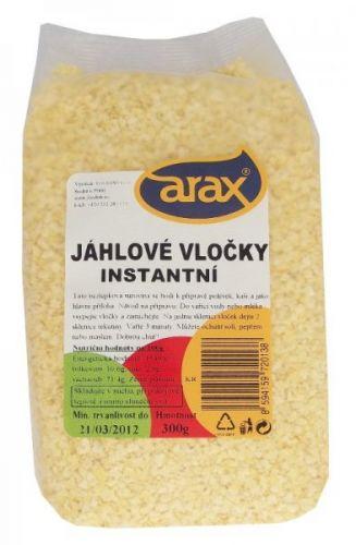 Arax Jáhlové vločky instantní 300 g