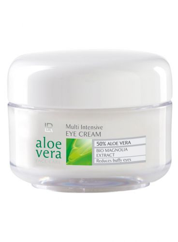 LR Health & Beauty LR Aloe Vera Oční krém 15 ml