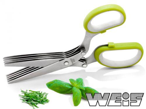 Weis Kuchyňské nůžky na bylinky cena od 239 Kč