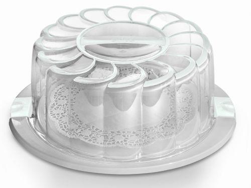 Snips Box na dort s podnosem cena od 299 Kč