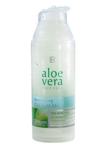 LR Health & Beauty LR Aloe Vera Hydratační krémový gel 50 ml