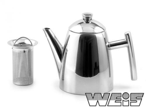 Weis Čajová konvice s čajníkem 1 l