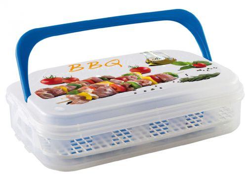 Snips Chladící maxi box barbecue cena od 239 Kč