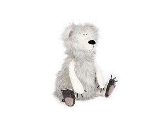 Sigikid Polární medvídek ICY LOVE 34 cm