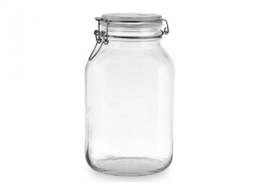 Pengo Spa Zavařovací sklenice Fido 2 L cena od 107 Kč