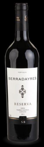 Alentejo Serradayres Reserva 2013 750 ml