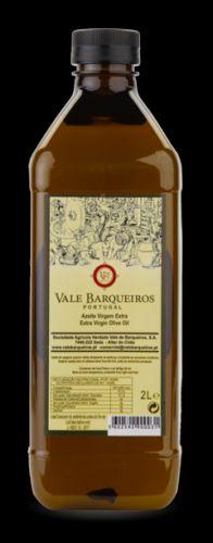 Alentejo Vale Barqueiros extra panenský olivový olej 2 L