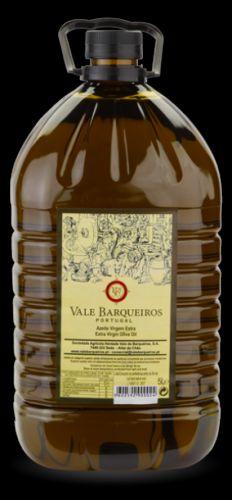 Alentejo Extra panenský olivový olej Vale Barqueiros 5 L