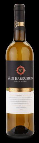 Alentejo Vale Barqueiros 2015 výběrová sklizeň 750 ml