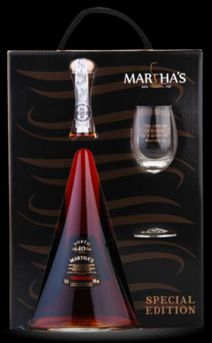 Douro Martha's SPECIAL EDITION 10 let 500 ml