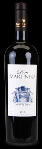 Alentejo Dom Martinho 2013 750 ml