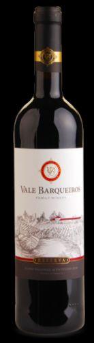 Alentejo Vale Barqueiros Reserva 2010 750 ml