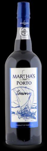 Douro Porto Tawny Martha's 750 ml