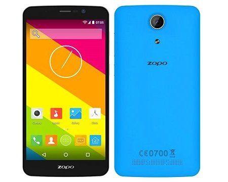 Zopo Color S5 cena od 2790 Kč