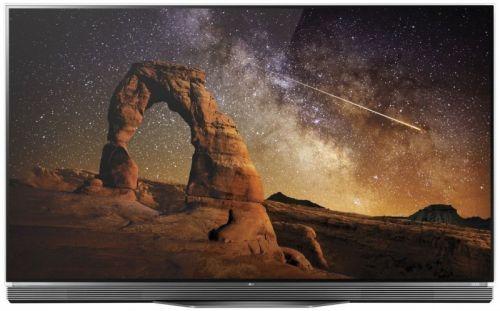 LG 55E6V cena od 69990 Kč