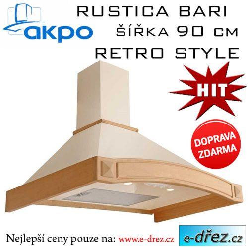 AKPO WK-4 Rustica BARI