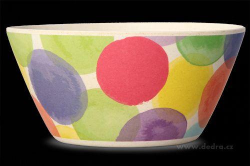 Dedra GoEco Bamboo Color 700 ml cena od 49 Kč