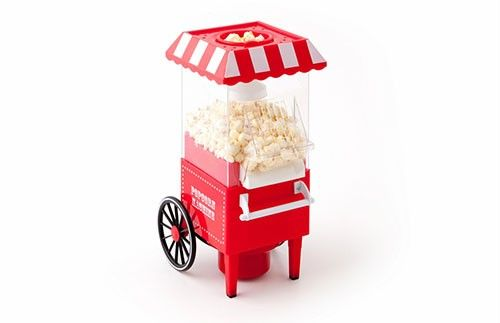 Fashion Manufacturer Stroj na výrobu popcornu