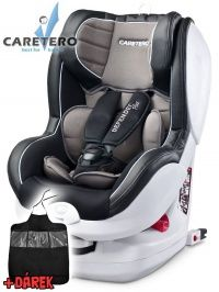 CARETERO Defender Plus