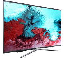 Samsung UE32K5502 cena od 8555 Kč