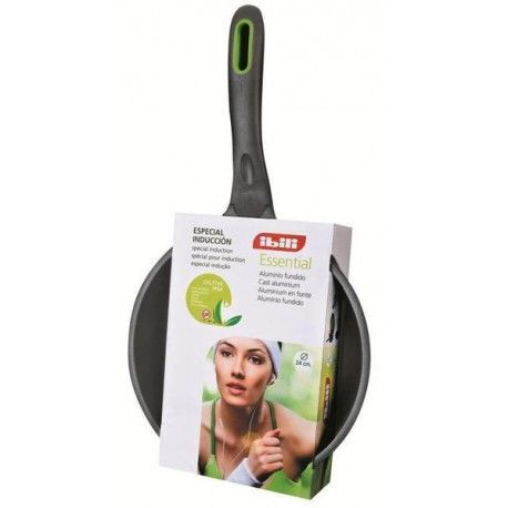 Ibili Essential Pánev 20 cm cena od 429 Kč