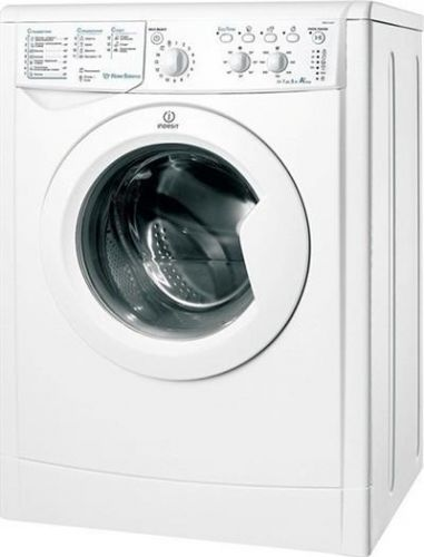 INDESIT IWSB 61051 C ECO EU cena od 4899 Kč