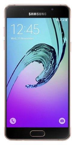 Samsung A510F cena od 7541 Kč