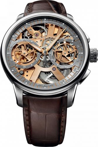Maurice Lacroix MP7128-SS001-500
