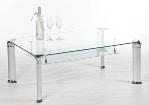 SCONTO ALBERTO Konferenční stolek