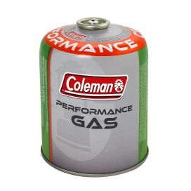 Coleman C 500 Performance