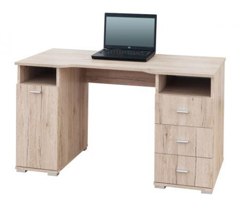 SCONTO SZAFIR PC stůl