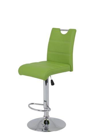 SCONTO MIRANDA H Barová židle