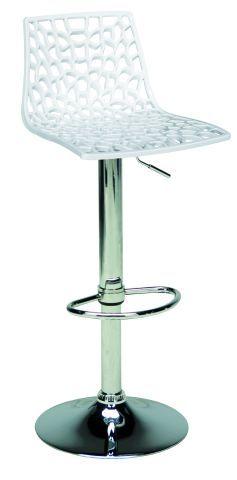 SCONTO SPIDER Barová židle