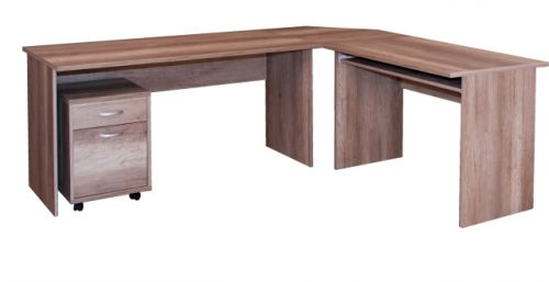 SCONTO NINA SC254 stůl cena od 0 Kč